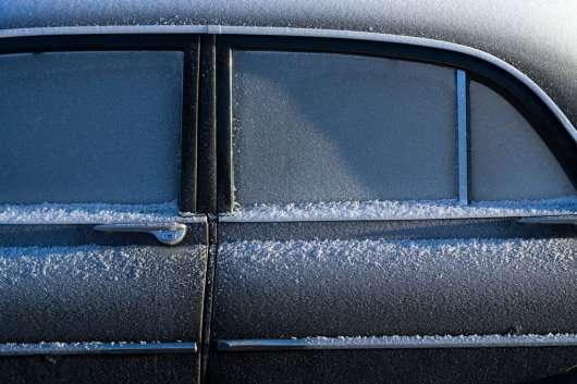 5 аварійних зимових автомобільних лайфхаков