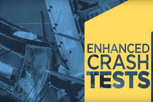 Як NHTSA і IIHS проводять краш-тести нових автомобілів і позашляховиків