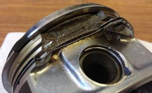 Передчасне займання суміші в двигуні (LSPI): Що це таке і як його не допустити