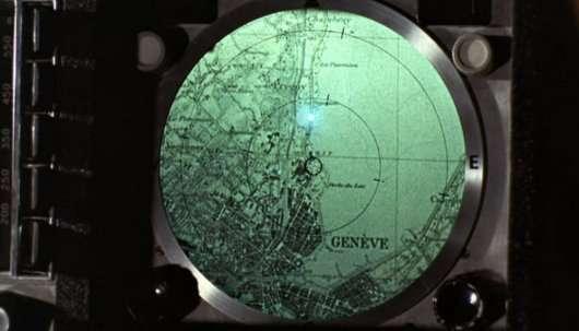 Технології майбутнього, передбачені у фільмах про Джеймса Бонда