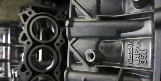 Все що ви хочете знати про блоках двигунів