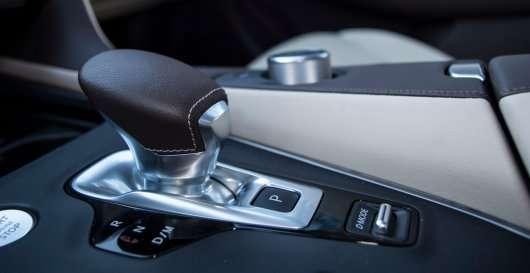 Тест-драйв Infiniti QX50 з двигуном, що змінює ступінь стиснення