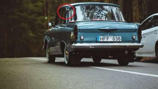Ось чому багато водії використовують габаритні вогні в машині неправильно