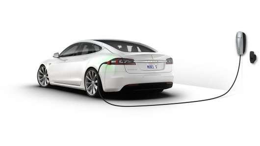 Плюси і мінуси сучасних електромобілів