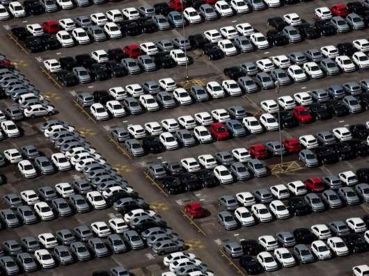 Ось які автомобільні марки випускають надійні автомобілі