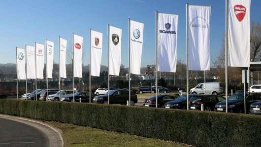 Що кому належить: Автомобільні компанії та їхні бренди