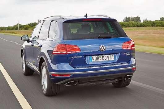 15 найкращих позашляховиків, які німці рекомендують до покупки