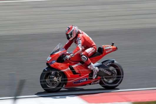 Як зробити мотоцикл швидше | Девятка реальних способів