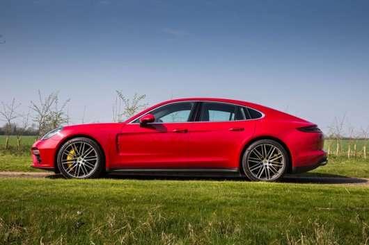 На Porsche більше не будуть ставити дизельні двигуни