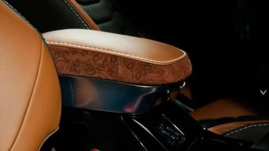 Тюнінг Mitsubishi Lancer: Крутіше ніж у S-Class