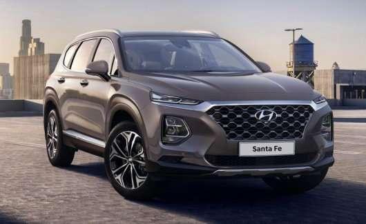 Ось як працює нова система безпечного відкривання дверей в Hyundai Santa Fe