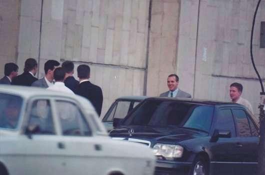 Вікторина: найпопулярніші бандитські автомобілі в 90-х