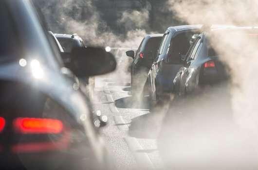 Як вплине заборона дизельних машин в містах Німеччини на автопромисловість?