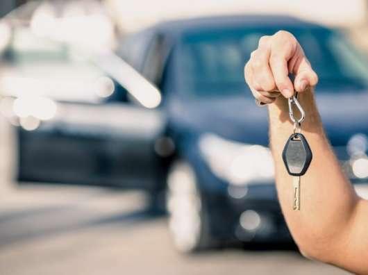 Як кидають покупців і продавців автомобілів