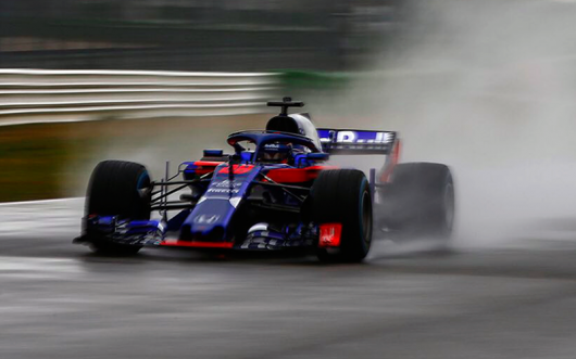 Нові автомобілі F1 сезону 2018, їх оформлення і кадрові перестановки