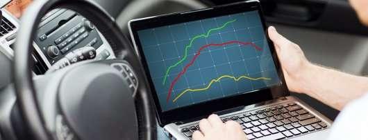 Покупка уживаного автомобіля з безпосереднім вприскуванням
