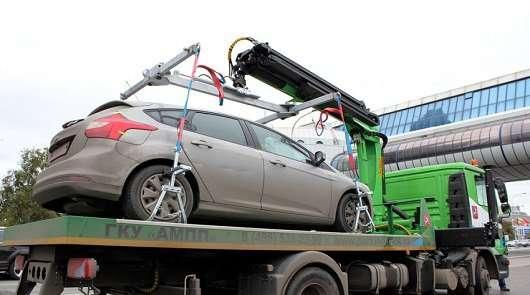 Чотири способи, як пристави можуть вибити борг автомобіліста