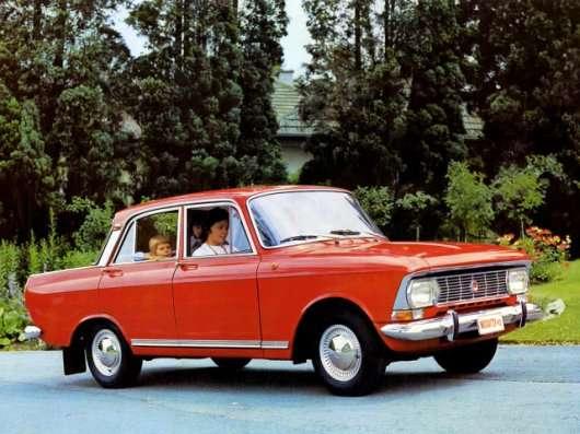 Кращі 5 російських автомобілів, які повинні були стати хітами на Заході