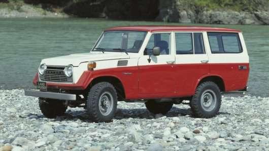 5 секретів Toyota Land Cruiser