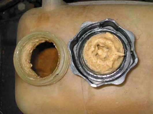 Які проблеми повязані із зносом прокладки головки блоку циліндрів і як їх уникнути