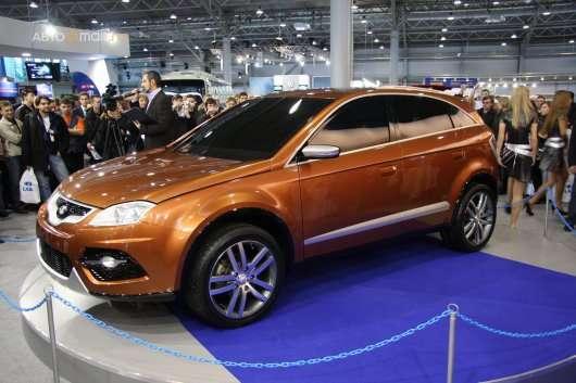 Ось які нові автомобілі Лада вийдуть до 2026 року