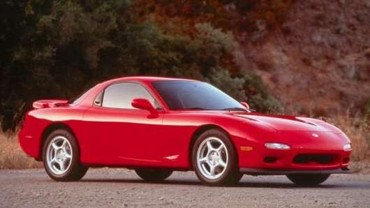 Ось найбожевільніші концепти Mazda родом з минулого