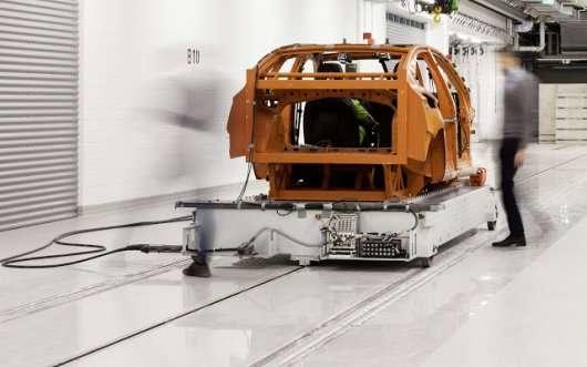 Volkswagen почав проводити нові жорсткі краш-тести автомобілів