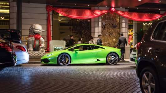 Автомобілі Гонконгу – неповторне поєднання культових моделей і перспективних новачків