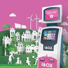 IBox завжди поруч. 💕 На... - IBox - платіжні термінали | Facebook